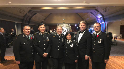 #BWgala2019 #YorkRegion Black & White Charity Gala | St. John Ambulance York Region