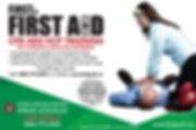 First Aid CPR AED HCP Training Courses / Classes by St. John Ambulance, York Region Branch in CANADA