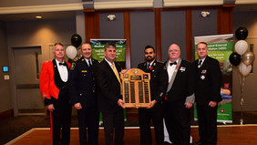 YRP GRANT / STYLES Adult Award Recipient ANTHONY SINGH