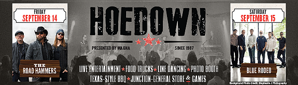 MAGNA HOEDOWN 2018 - Web Page Top Banner