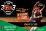 3on3 York Region Basketball Charity Tournament supporting St. John Ambulance