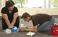 St. John Ambulance, York Region FIRST AID Training Courses for Public and Business Workplace