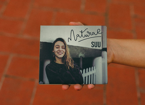 DISCO 'NATURAL'