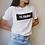 Thumbnail: V&C Hi Hater / Bye Hater T-Shirt