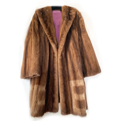 OK BOOMER Performance Fur