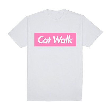 V&C Cat Walk T-Shirt
