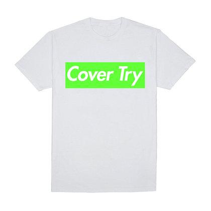 V&C Cover Try T-Shirt