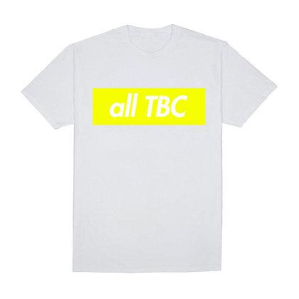 V&C all TBC T-Shirt