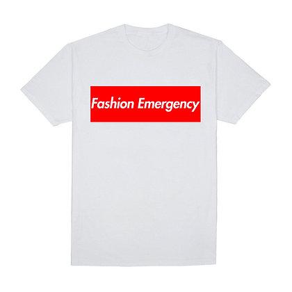V&C Fashion Emergency T-Shirt
