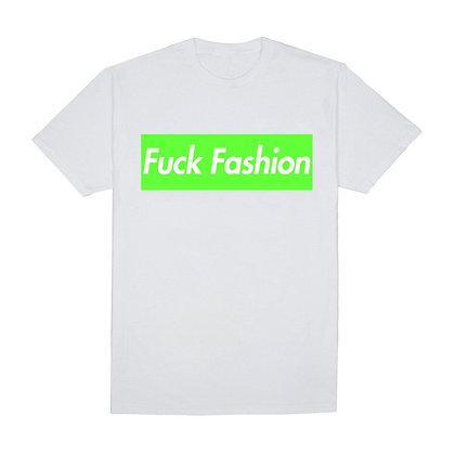 V&C Fuck Fashion T-Shirt