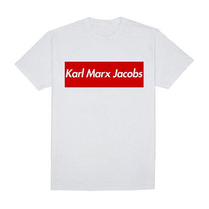 V&C Karl Marx Jacobs T-Shirt