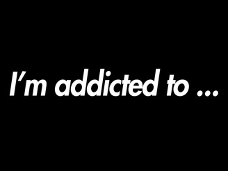 My Weird Addiction
