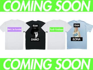 Coming Soon ✨
