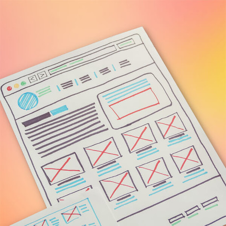 UX UI and Websites