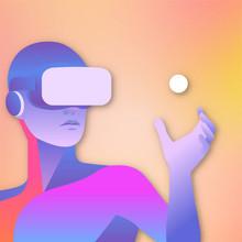 AR VR  - Soon