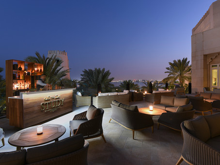 The Highly Anticipated Four Seasons Hotel Doha Reopens Following Expansive Renovations