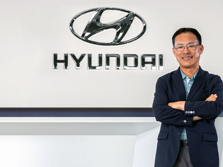 Hyundai donates medical and protection equipment items to Middle East and Africa countries