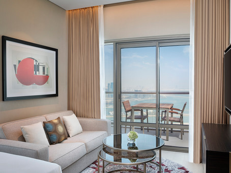 Hilton the Pearl nominated for 2020 World Travel Awards