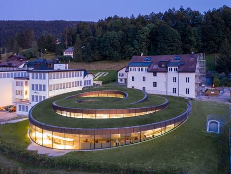 The Musée Atelier Audemars Piguet Opens to the Public