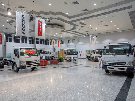 Qatar Automobiles Company Introduces Extended Warranty for FUSO Vehicles in Qatar