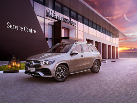 NBK Automobiles offers multiple options for Mercedes-Benz vehicles services