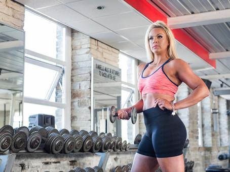 Principles of Fat Loss