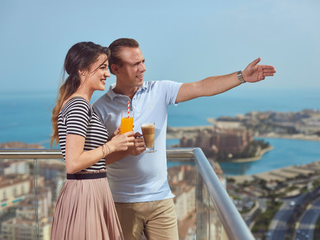 Hilton The Pearl `s Celebration Package Give Celebrations A Memorable Edge