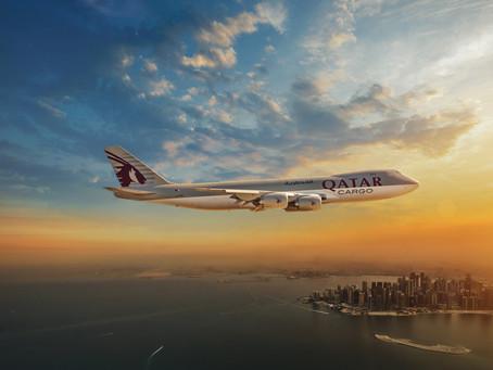 UNHCR and Qatar Airways Establish Partnership