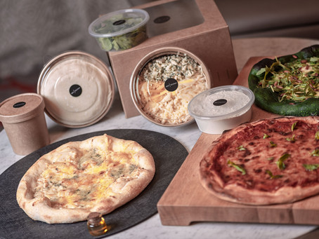 AL MESSILA Deli Kitchen - Your Chef Box