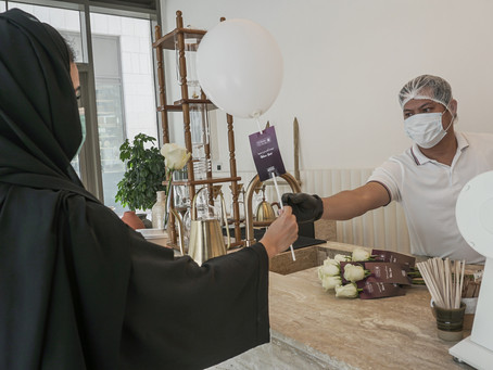 Msheireb Downtown Doha welcomes back visitors