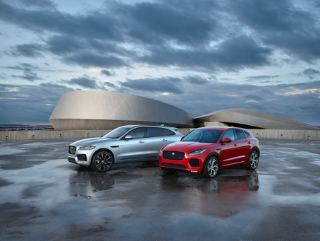 Alfardan Premier Motors Reveals S pecial Jaguar Land Rover Offers
