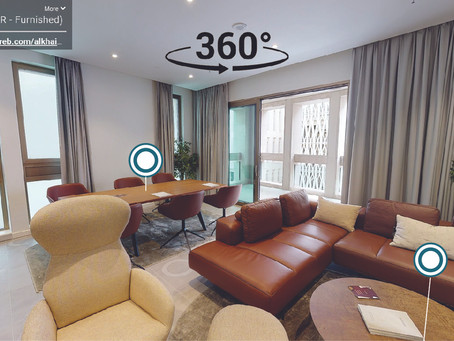 For Those Looking for a New Apartment, Msheireb Properties Offers Virtual Tours