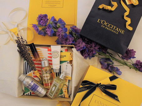 InterContinental® Doha Partners with L'Occitane to Celebrate International Women's Day