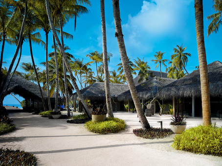 Velaa Private Island, A Safe Haven In The Indian Ocean