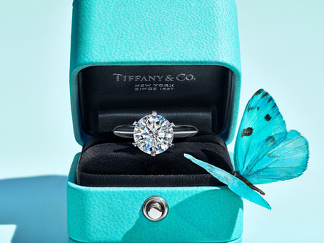 Heard of sustainable mining? Tiffany & Co. explain why it matters