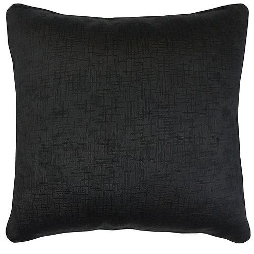 Vogue Black Cushion