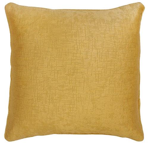 Vogue Ochre Cushion