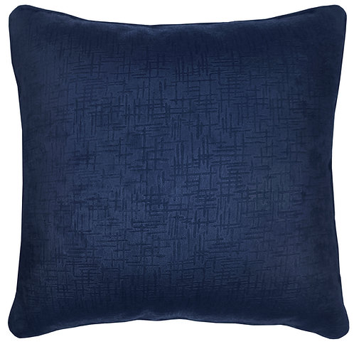Vogue Navy Cushion