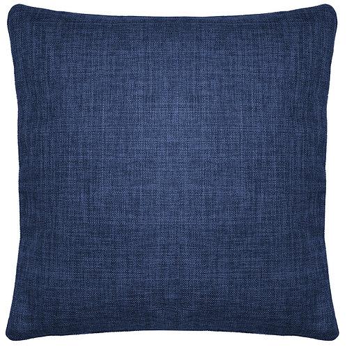 Harvard Navy Cushion