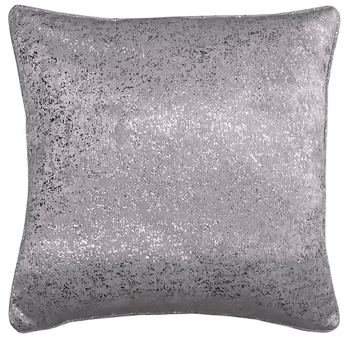 Halo Grey Cushion