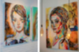 Galerie Paulette Bos
