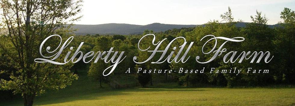 Liberty Hill Farm
