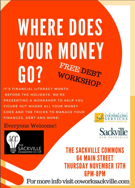 Solve your debts!