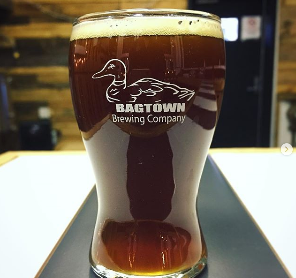 Member Profile: Bagtown Brewing Company