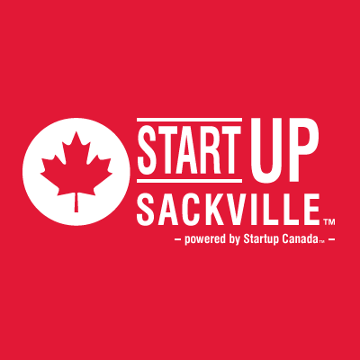 We're home to STARTUP SACKVILLE!