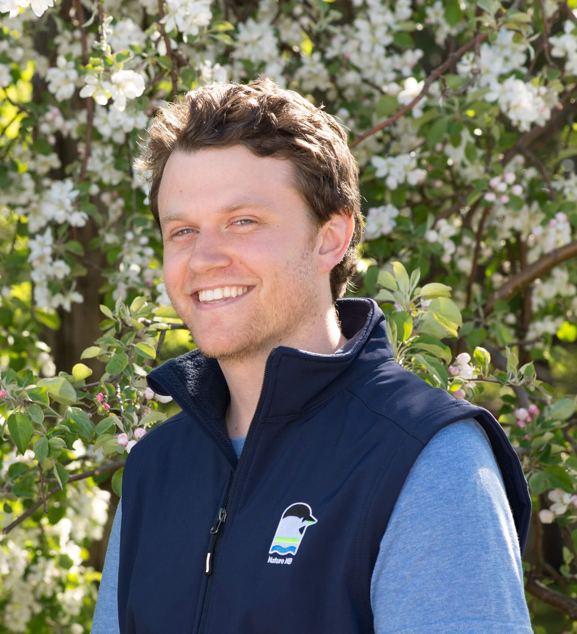Member Profile: Adam Cheeseman & Nature NB