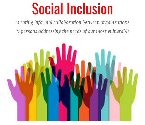 Inclusion & Low-income Needs Round table