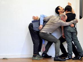 Teilnehmer*innen für ein Tanzprojekt gesucht