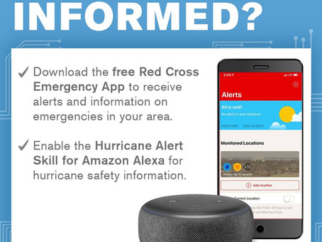 National Preparedness Month: Be Informed About Emergencies