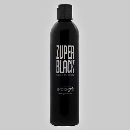 Inenze Zuper Black 12oz